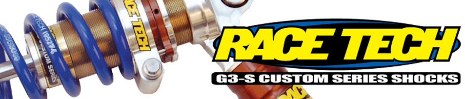 G3-S Shock Absorbers